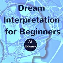 Dream Interpretation for Beginners Udemy