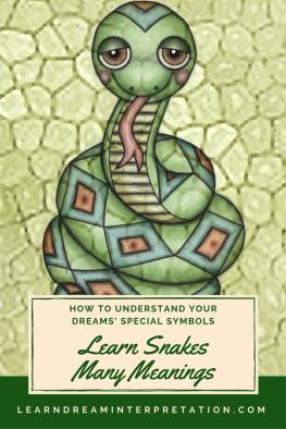 snake-symbol-dream-interpretaiton