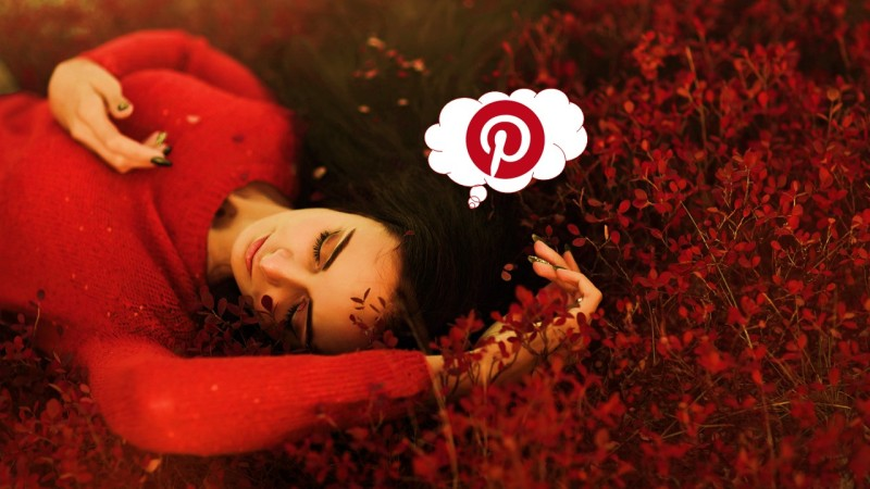 Dreams of Pinterest
