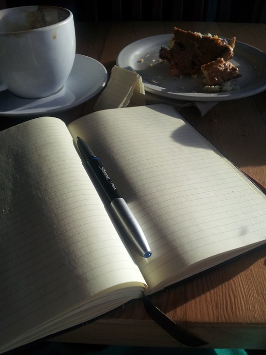 The Importance of a Dream Journal