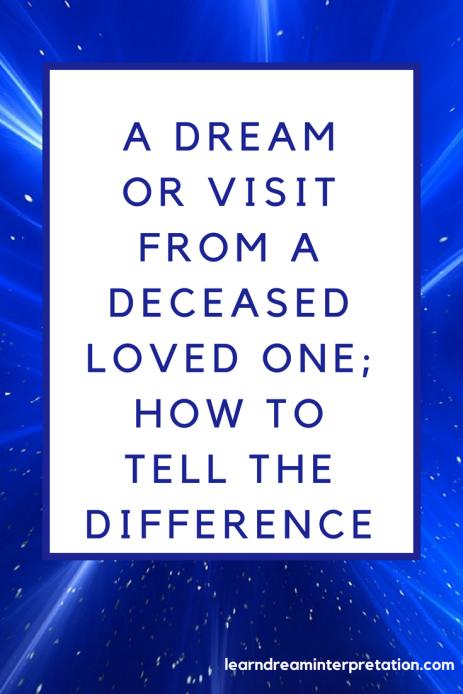 Deceased Dreams