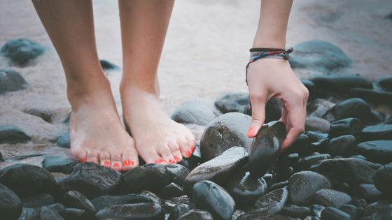 Feet Dream Meanings