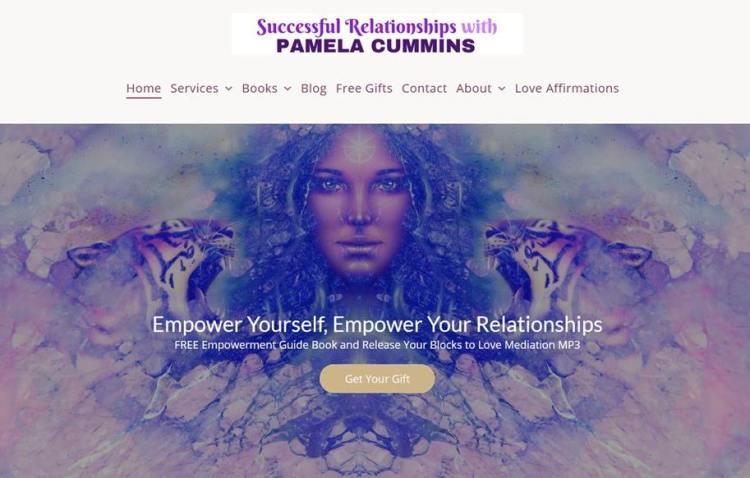 Pamela Cummins of Successful Relationships