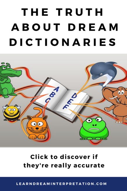 The Truth about Dream Dictionaries