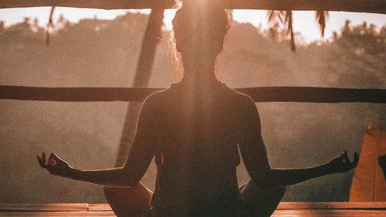 Meditation for Dream Interpretation