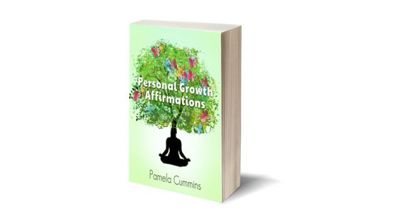 Personal Growth Affirmation eBook